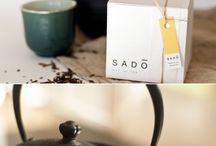 TEA / All about teas, history, concepts, packaging, existing companies and brands for inspiration.
