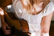 Guitars and Ukulele