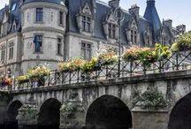 Vers le Finistère, à 1 heure de la maison d'hôtes... / Pont - Aven, Quimper, Locronan