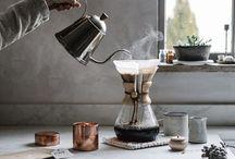 Coffee & tea ❤️