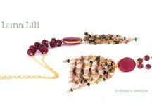 Luna Lili / Bohemian Jewelry from A-Bryan's