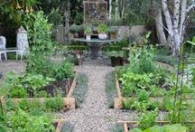 Groete tuin