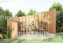Backyard Projects and Ideas
