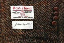 Harris Tweed⛄