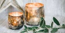 The Wax House Candle Company / Highly Scented Hand Made Soy Candles