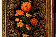 Islamic book bindings