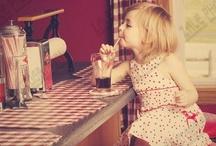 Vintage Coca Cola / by Cheryl Moorfoot