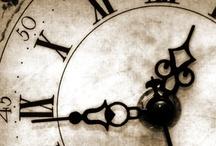 Clocks clocks and more clocks