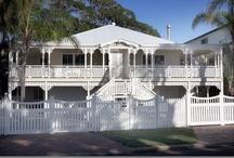 Classic Queenslanders