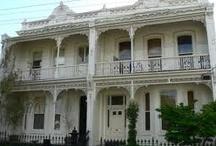 Classic MelbourneTerrace Houses