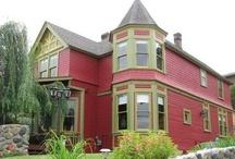 Heritage home kamloops