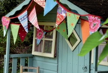 Bunting and more Bunting