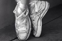Ballet stuff / by Emma Lane