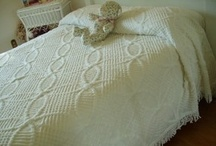 Patchwork Quilts & Bedspreads