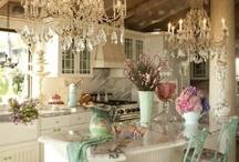Beautiful Kitchens and Bits