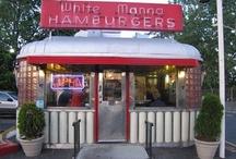 Classic Diner's