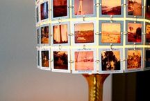 Upcycling - creative projects / A board with #creative #upcycling projects