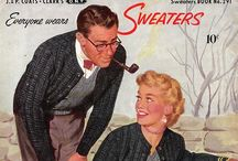 Retro - 1950's / #Retro #fifties #inspiring pictures