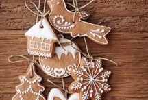Christmas is coming / Moodboard for Christmas time