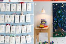 Christmas ✯ DIY ✯ Kerst / #Creative #inspiration for #Christmas #DIY // #creatief bezig voor #Kerst