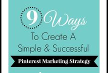 Pinterest for business / How to use Pinterest for your business marketing?