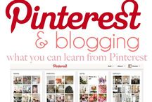 Pinterest for inspiration / Use Pinterest for new creative projects
