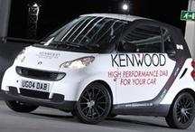 Kenwood Car