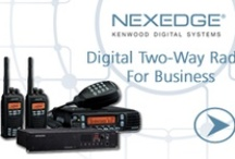 Kenwood Communications / Digital two way radios for businesses