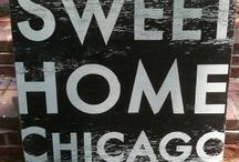 Chicago / by Donna Griesser