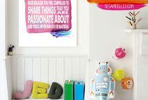 Creative weblogs / Weblogs about DIY, creativity, design, crochet, recycling, drawing and more