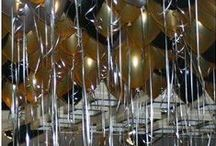 balloons without helium!!!! Globos / Balloons, globos, bombas.......  / by Maria Christenson