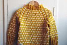Knitting k i d s