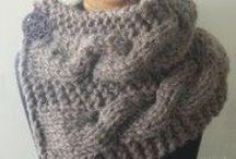 Womens Knitting & crochet accessories