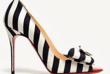 Shoes / All women must have many pairs
