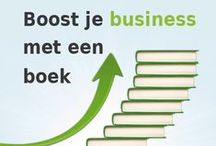 Book writing tips & inspiration / Tips to write your own book. Pins in Dutch and English.