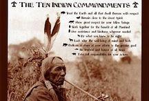 Native Americans / by Sharon Schwegmann