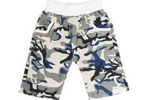 Boys Blinky Blink Clothes / Clothing
