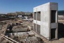 Acquae 2015 1A EXPO / Cantieri a Porto Marghera nell'area adiacente al Vega che ospiterà il progetto Aquae 2015 http://www.aquae2015.org/