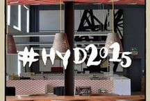#HYD2015 / ZA Creativity is HOT! Scorching South African design inspiration for our Nando's Hot Young Designer 2015 entrants! Can you see the light? . Enter by clicking through to our website via the inspirational pins below.  / by Nando's SA