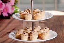 Muffins & Cupcakes / by Dini