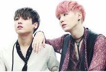 방탄소년단 (Bangtan Boys)