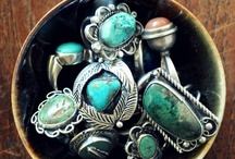 Turquoise, teal, aqua... / by The Farmer's Trophy Wife