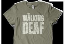 Deaf at Heart / ASL, Deaf Culture