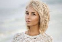 Hair Stuff I Love / Get ur hair did / by Courtney Rice