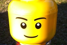 Lego Birthday / by Titania Jordan