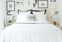 HOME DECOR / Inspiration for home decoration and more!