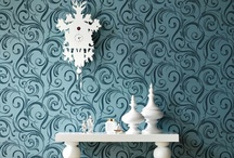 Paint and Wall Treatments / Color your world any color you desire. Paints and wall papers that allow you to make a statement in your home.