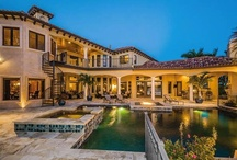 Home Exteriors / They will expect you to host all the parties? Is that how the saying goes? Here is a collection of great facades and beautiful architecture.