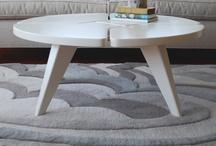 Flooring and Rugs / Rare and ravishing rugs.
