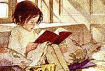 Homeschool/Reading, Writing